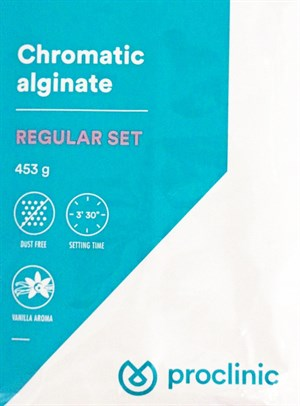 Proclinic Chromatic Alginate 453 g