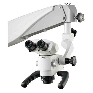 AM-P8504 Dental Microscope 0-180° inclinable (3.2x