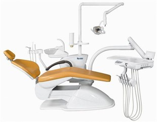 ZC-S300  2011 MODEL ASKILI (SG1) DENTAL ÜNİT